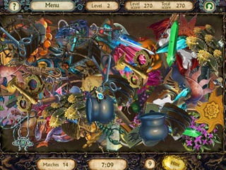 Best of Hidden Object Value Pack Vol. 9 - Screen 2