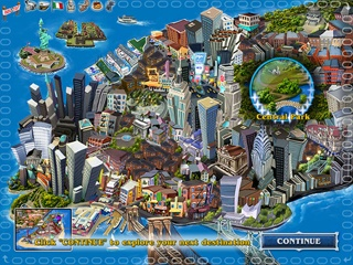 Big City Adventure: New York City - Screen 1