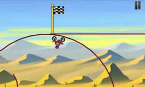Bike Race Free - Screen 2