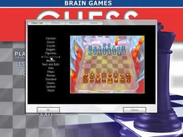 Brain Games: Chess - Screen 2