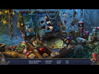 Bridge to Another World: Alice in Shadowland Collector's Edition - Screen 2