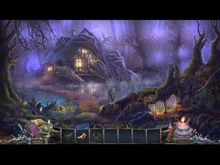 Bridge to Another World: Burnt Dreams Collector's Edition - Screen 2
