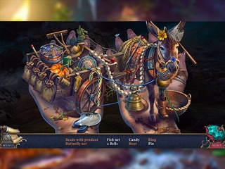 Bridge to Another World: Gulliver Syndrome Collector's Edition - Screen 1