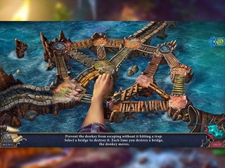 Bridge to Another World: Gulliver Syndrome Collector's Edition - Screen 2
