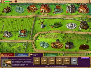 Build-a-lot: The Elizabethan Era - Premium Edition - Screen 1
