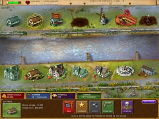 Build-a-lot: The Elizabethan Era - Premium Edition - Screen 2