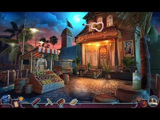 Cadenza: Havana Nights Collector's Edition - Screen 1