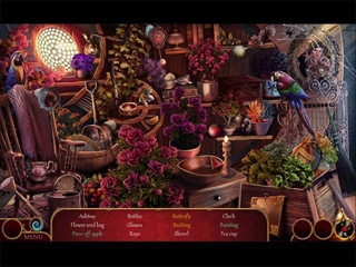 Cadenza: Music, Betrayal and Death Collector's Edition - Screen 1
