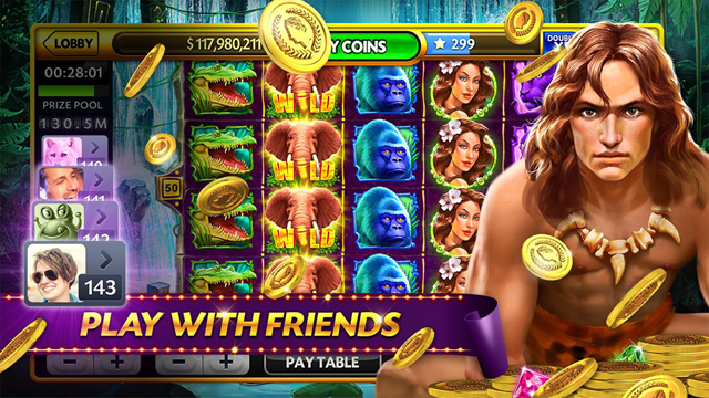 Caesars Slots - Screen 2