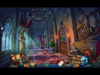 Camelot: Wrath of the Green Knight: Collector's Edition - Screen 1