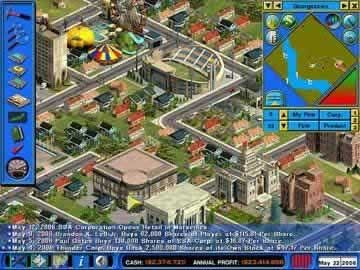 Capitalism ii: capitalism lab game mod pharmaceutical industry v.