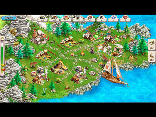 Cavemen Tales Collector's Edition - Screen 2