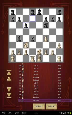 Chess Free - Screen 2