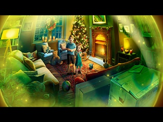 Christmas Carol - Screen 2