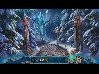 Christmas Eve: Midnight's Call Collector's Edition - Screen 2