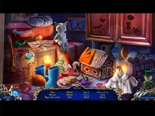 Christmas Stories 3: Hans Christian Andersen's Tin Soldier Collector's Edition - Screen 2