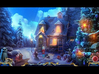 Christmas Stories: Puss in Boots CE - Screen 1