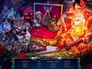 Christmas Stories: The Gift of the Magi Collector's Edition - Screen 1