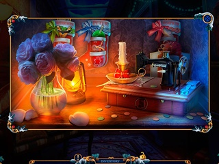Christmas Stories: The Gift of the Magi Collector's Edition - Screen 2