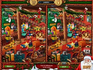 Christmas Wonderland 6 - Screen 2