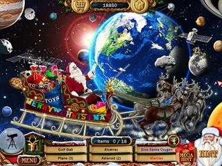 Christmas Wonderland 9 - Screen 2