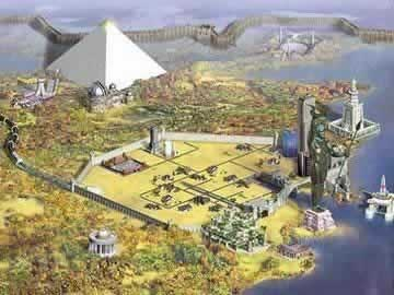 Civilization 3 Gold Edition - Screen 1