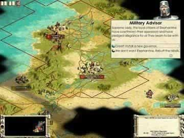 Civilization 3 Gold Edition - Screen 2