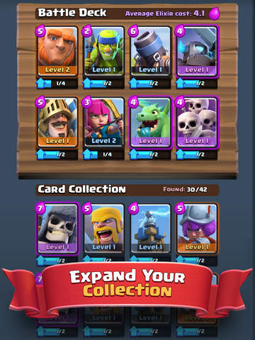 Clash Royale - Screen 2