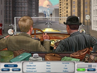 Classic Adventures: The Great Gatsby - Screen 1
