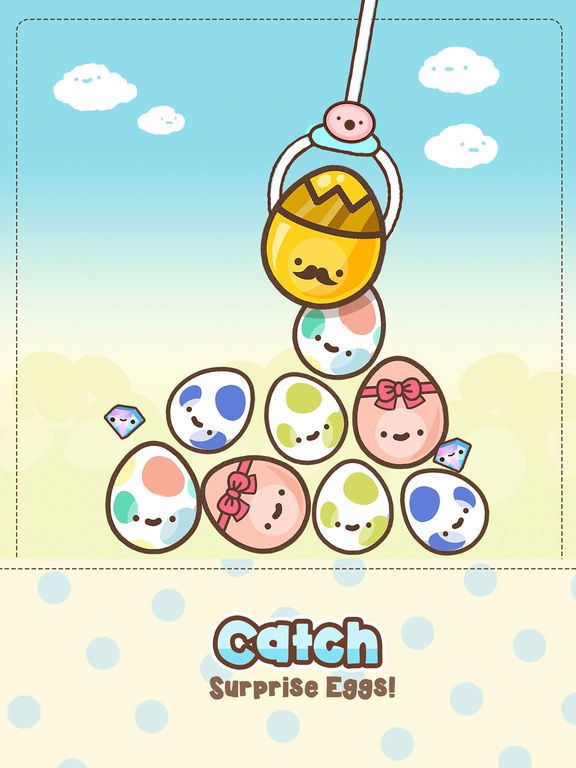 Clawbert - Screen 1