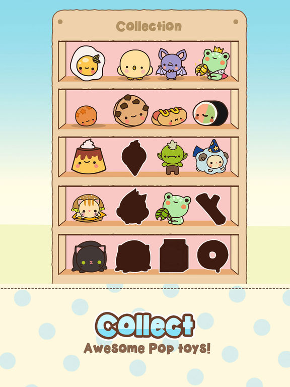 Clawbert - Screen 2