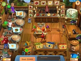 Cooking Trip - Collector's Edition - Screen 1