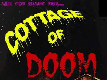 Cottage of Doom - Screen 2