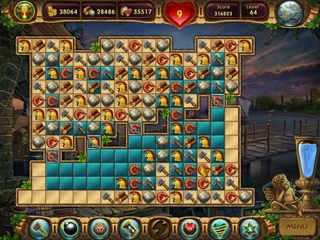 Cradle of Rome 2: Premium Edition - Screen 1