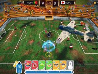 Crazy Soccer Football Star - Screen 2