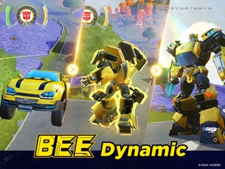Creative Destruction Bumblebee - Screen 1