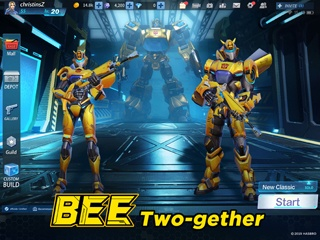 Creative Destruction Bumblebee - Screen 2
