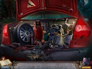 Cruel & Deadly Hidden Object 2 Pack - Screen 1