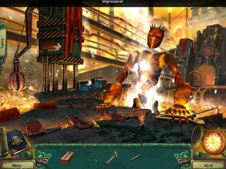 Cruel & Deadly Hidden Object 2 Pack - Screen 2