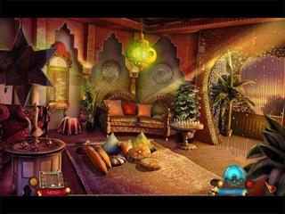 Danse Macabre: Crimson Cabaret Collector's Edition - Screen 1