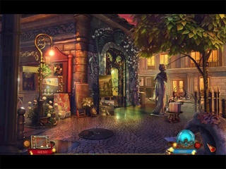 Danse Macabre: Crimson Cabaret Collector's Edition - Screen 2