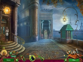 Danse Macabre: Lethal Letters Collector's Edition - Screen 2