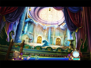 Danse Macabre: Thin Ice Collector's Edition - Screen 2
