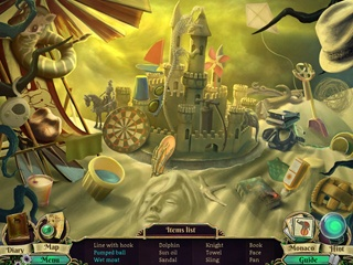 Dark Arcana: The Carnival Collector's Edition - Screen 2