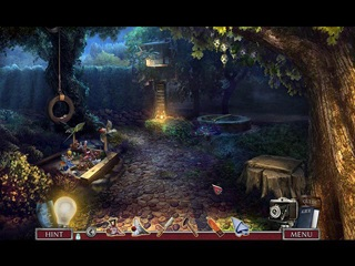Dark Canvas: A Murder Exposed Collector's Edition - Screen 1