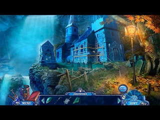 Dark Dimensions: Blade Master Collector's Edition - Screen 2