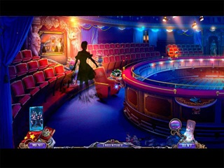 Dark Dimensions: Shadow Pirouette Collector's Edition - Screen 1