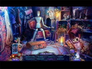 Dark Dimensions: Shadow Pirouette Collector's Edition - Screen 2