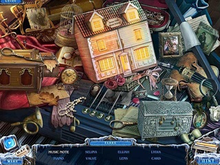 Dark Dimensions: Somber Song Collector's Edition - Screen 1