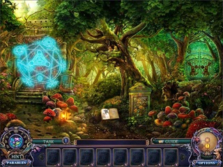 Dark Parables: Ballad of Rapunzel Collector's Edition - Screen 1
